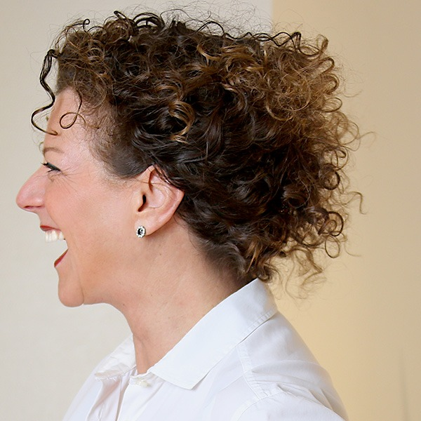 Anne-Lise Ruijs, Gründerin Kieferorthopädie my-smile Essen Kettwig