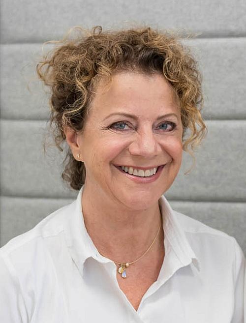 Anne-Lise Ruijs, Kieferorthopädin Praxis my-smile Essen Kettwig